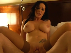 Jayden Jaymes having sex for money