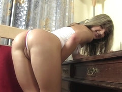 WetAndPuffy Video: Gina Gerson