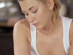 Fabulous pornstars Tracy Lindsay, Dolly Diore, Tracy Delicious in Exotic Fingering, MILF xxx movie