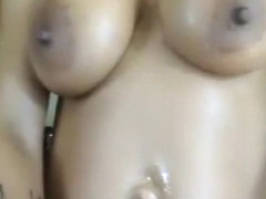 Exotic pornstar in crazy masturbation, straight porn scene