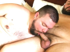 Dakotah Porter and Dusty Daniels Part 2 - BearFilms