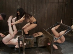 Katie Summers, Seda, and Isis Love Part 4 of 4 of the January Live Show.