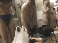 Change Room Voyeur Video N 712