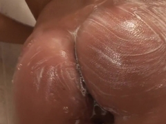 Incredible pornstar Candy Blond in amazing lesbian, blowjob porn clip