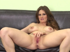 Incredible pornstar Allison Moore in Crazy Big Tits, Solo Girl adult scene