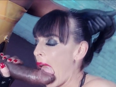 Fabulous pornstar Lena Franks in Incredible Fetish, Cumshots xxx movie