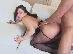 Amazing pornstars Will Powers, Alexa Nicole in Hottest Big Ass, Latina adult movie