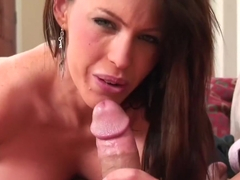 Jenna Presley & Christian in House Wife 1 on 1