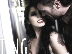 Gina Valentina in The Sting - PureTaboo