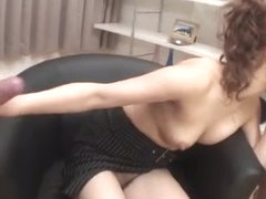 Anna Mizukawa pumped and made  - More at Pissjp.com