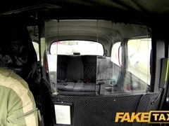 FakeTaxi: Club hostess in money dilemma