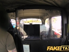 FakeTaxi: Nasty nurse in cab confession