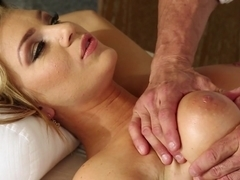 Massage Therapy, Scene 4