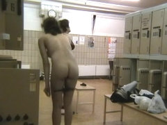 Change Room Voyeur Video N 366