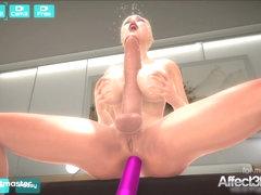 gratis HD Porn Trio