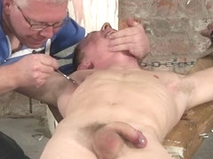 Cock Punishing Play For Olly - Olly Tayler And Sebastian Kane - Boynapped