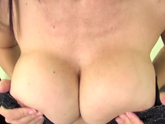 Incredible pornstar McKenzie Lee in Crazy Fake Tits, Big Tits porn video