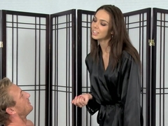 Exotic pornstars Ryan McLane, Tiffany Taylor, Tiffany Tyler in Best HD, Massage porn clip