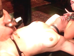 Karlo Karrera & India Summer & Kayla West in The Initiation Of India Summer - TheUpperFloor