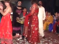 Intimate Mujra