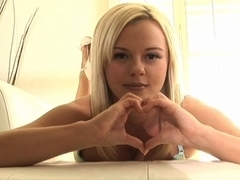 Bree Olson in Dark Side of Bree Interview Video