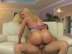 Heidi Mayne - Cum Stained Casting Couch 8