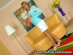 LoveThePink Video: Lucy 3