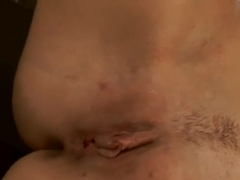Attractive beauty Cayenne teases and masturbates