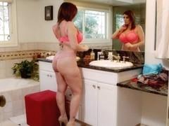 Sara Jay grote pussy