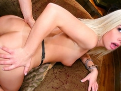 Tara Lynn Foxx & Giovanni Francesco in The Sexy Fairy, Scene 2