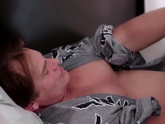 Evan Stone in The Stepmother #13, Scene #01 - SweetSinner