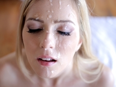 Abigaile Johnson in Honey, I'm Home - Passion-HD Video