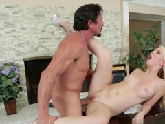 Best pornstars Darcie Belle, Tommy Gunn in Fabulous Blonde, Big Tits xxx scene