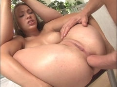 Sexy Little Anal Whore Jamie Elle