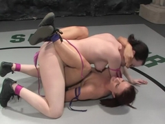Claire Adams and Dana DeArmond