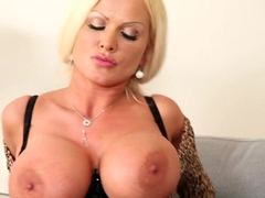 Horny pornstar in Amazing Hardcore, Dildos/Toys xxx video