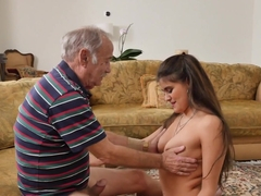 Hottest pornstar Jeleana Marie in Amazing Cumshots, Medium Tits xxx video