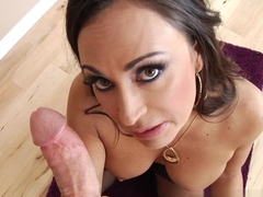 Amazing pornstars Claudia Valentine, Mark Wood in Hottest Big Tits, Latina porn video
