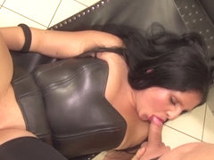 She Just Needs Cum - FunMovies