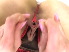 WetAndPuffy Video: Victoria Sucked