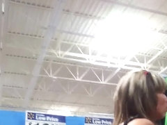 Walmart 2 milfs, ads and feet,faceshot2