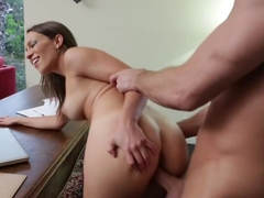 Lily Love & Bill Bailey in My Dad Shot Girlfriend