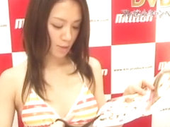 Crazy Japanese slut Hikaru Yuki in Hottest JAV movie