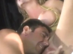 Cock Worship By Cougar On The Prowl For Cream