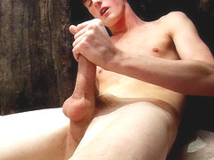 Hung Twink Gets A Good Load Out - Jase Bionx - HomoEmo