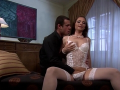 Crazy pornstar Jessica Fiorentino in Fabulous HD xxx movie