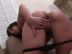 Exotic pornstar Sinn Sage in Crazy Dildos/Toys, Solo Girl xxx movie