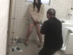 Crazy Japanese girl Shizuka Kanno in Amazing Solo Girl, Blowjob/Fera JAV video