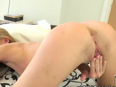 Hottest pornstars Kaylee Haze, Darcie Belle in Exotic Masturbation, Solo Girl sex movie