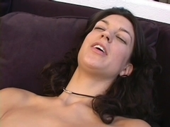Estella Leon Loves The Taste Of Her Ass